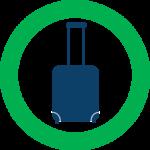 handgepäck erlaubt