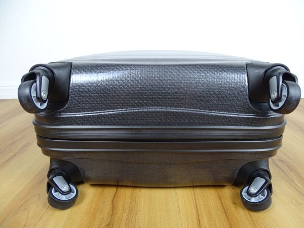 Kofferrollen 2 Samsonite Lite Shock