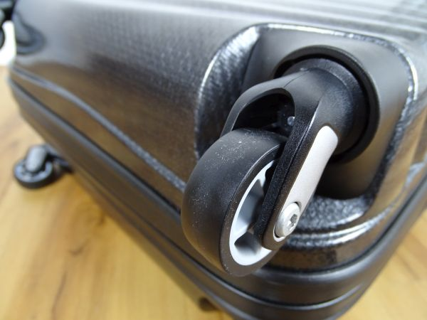 Kofferrollen Samsonite Lite Shock