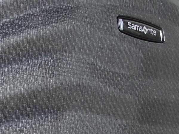 Material Samsonite Lite Shock