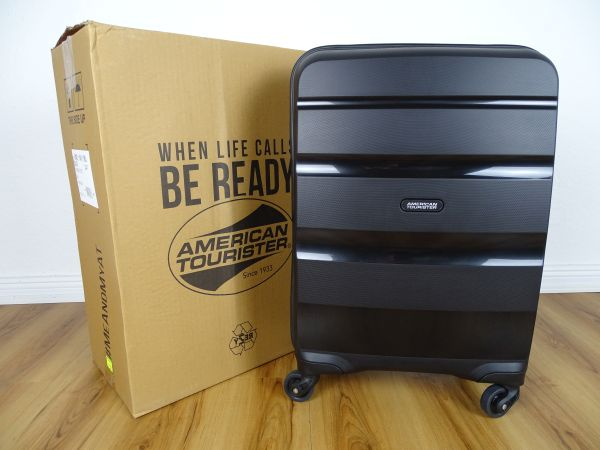 Testmodell American Tourister Bon Air